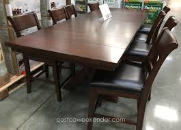 11 Piece Dining Room Set Costco Dining Set Outdoor Dimensions 7 Piece Patio Dining
