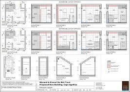 8x10 bathroom floor plans