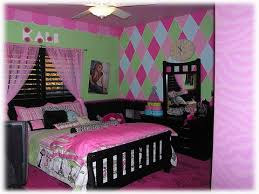 Pink And Lime Green Bedroom - lime green and pink bedroom ideas home decorating interior
