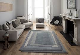 floor theme wall design ideas with rug and wooden