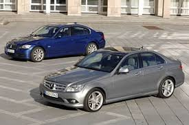 bmw 3 series or mercedes c class which one wins c class vs bmw 3 series car nigeria