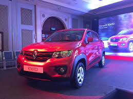 renault kwid red colour renault kwid launched in india at rs 2 56 lakhs