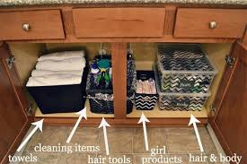 Under Cabinet Storage Ideas Bathroom Glamorous Under Sink Storage Options Bathrk 1 Photos Of