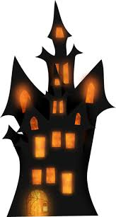 halloween clipart black background 1093 best halloween pictures images on pinterest happy halloween