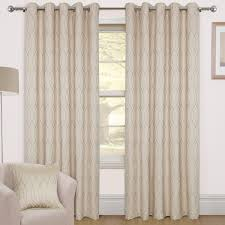 Terracotta Curtains Ready Made by Avon Natural Ready Made Eyelet Curtains Harry Corry Limited