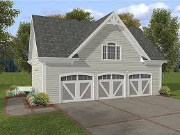Detached Garage Apartment Plans Plan 007g 0006 Garage Plans And Garage Blue Prints From The