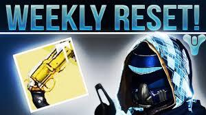 destiny weekly reset sponsor button hype raid nightfall