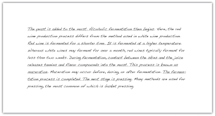 analysis thesis statement examples refining your writing how do i improve my writing technique exercise 3