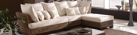 brilliant home apartment living room decor showing idyllic rattan