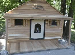 Doghouse For Large Dogs Goliath Dog House