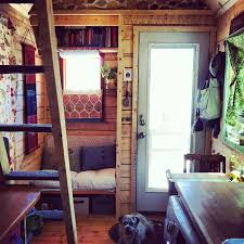 Artist House by Tiny Artist House U2013 Tiny House Swoon