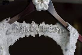 wedding dress hanger wedding dress hanger ebay
