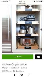 kitchen appliance storage ideas kitchen small appliance storage petrun co