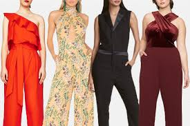 Formal Jumpsuits For Wedding 12 Dressy Jumpsuits To Wear To A Wedding