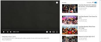youtube channel layout 2015 what is wrong with my youtube layout video views likes dislikes