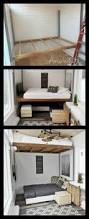 how to build a garage loft ana white diy elevator bed for tiny house diy projects