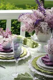lilacs on the porch a mother u0027s day tablescape stonegable
