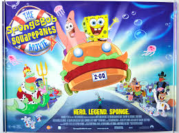rhode island movie corner the spongebob squarepants movie 2004
