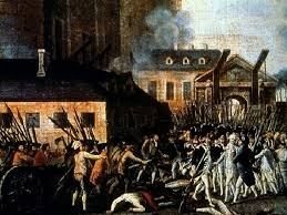 French Revolution Painting Bathtub French Revolution Ppp
