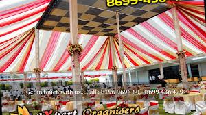 Indian Wedding Decorators In Ny Tent Decoration Services Chandigarh Wedding Decorators Chandigarh