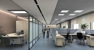 Contemporary Office Interior Design Ideas Interior Decoration 3d Interior Design Modern Office 3d House