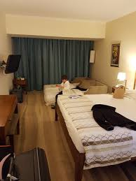 Family Room Picture Of Alexander The Great Beach Hotel Paphos - Great family rooms