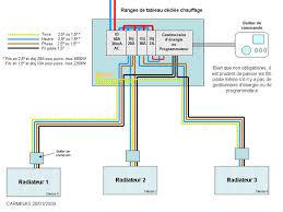 puissance radiateur electrique pour chambre conseils branchement radiateur électrique