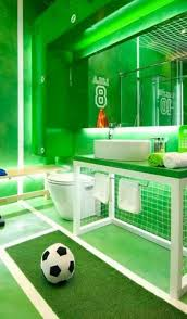boy bathroom ideas sport field football boy bathroom ideas boy bathroom ideas