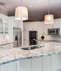 white kitchen cabinets with granite countertops photos 15 types of kitchen countertops for your remodel