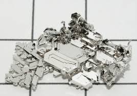 what are noble metals and which are they