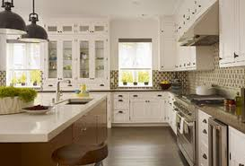 Galley Type Kitchen How To Plan Your Kitchen Layout