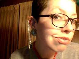 bajoran earring crafted my own bajoran earring 3 deepspacenine