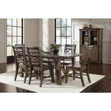 gray dining room table yes rustic gray dining chairs kitchen dining room