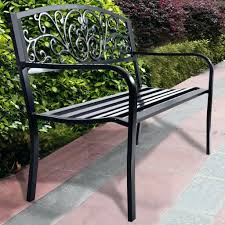 Wrought Iron Benches For Sale Wrought Iron Garden Bench Seat Bench Elegant Iron Garden Seat Top