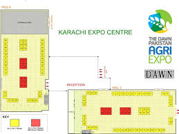 Expo Floor Plan Agri Pak Expo U0026 Conference Karachi U2013 Floor Plan