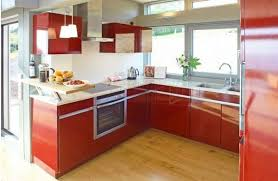 Modern Kitchen For Small House Stylish Modern Kitchen For Small House Modern Kitchen At Small
