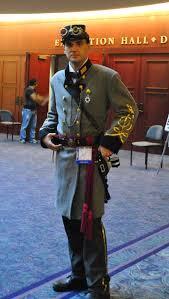 civil war halloween costumes steampunk confederate by challenger70ta on deviantart