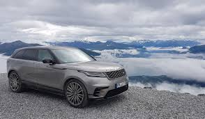 land rover velar blue why the range rover velar is great for off road drives the peak