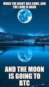 Moon Meme - meme moon to btc steemit