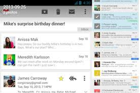 gmail update apk gmail update coming today improves looks and adds features we