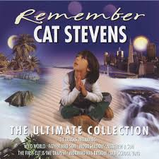 Cat Photo Album Remember Cat Stevens The Ultimate Collection By Cat Stevens