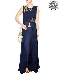 indo western dress simaaya fashions