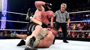 How Much Can Triple H Bench Press Top 5 Ways Brock Lesnar Could Kick Your In Re Starhub