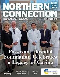 september 2016 issue northern connection magazine by northern