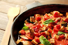 cuisine ratatouille ratatouille recipe epicurious com