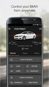 bmw connect bmw connected android apps on play