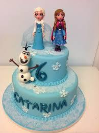830 frozen cakes images frozen party disney