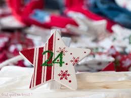 Calendrier De L Avent Fabriquer Un Calendrier De 10 Idées De Petits Cadeaux à Mettre Dans Le Calendrier De L Avent