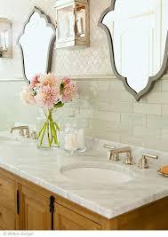 Colorful Bathroom Decor Best 25 Feminine Bathroom Ideas On Pinterest Marble Kitchen Diy
