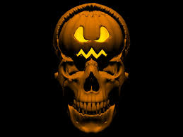 halloween background skulls free halloween powerpoint background download powerpoint e